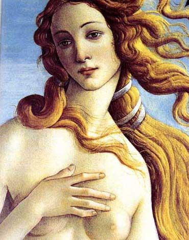 Venus Astrology