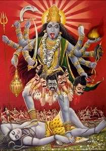 Astrology the Power of Fate Kali