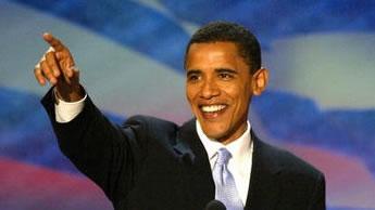 The Astrology of Barack Obama