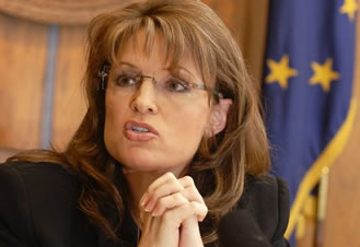 Vedic Astrology of Sarah Palin