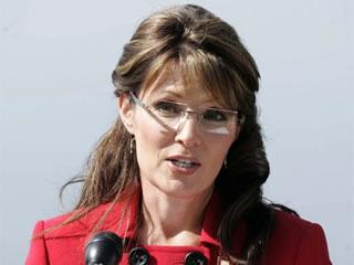 Sarah Palin Steps Down