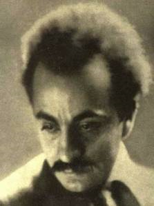 Kahlil Gibran - Bewilderment and Exhilaration