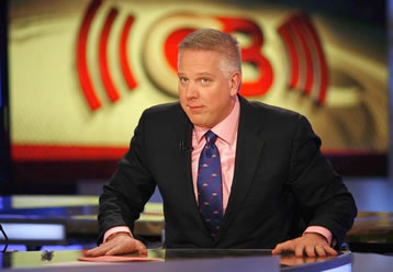 Glenn Beck: Sincere Ideas or Distorted Propaganda?
