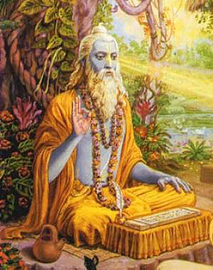 The Rishis, the Vedangas, and the Vedas of Vedic Astrology