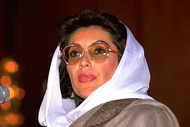 Vedic Astrology and Benazir Bhutto