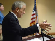 Astrology of Ron Paul and the US