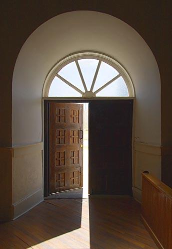 Ketu: Door to Liberation