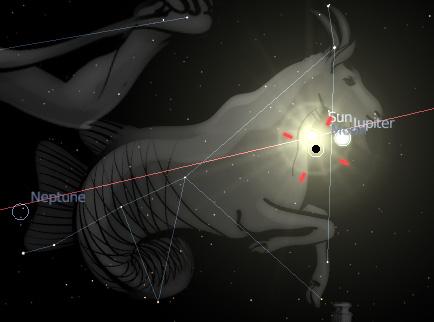 January 26, 2009 Solar Eclipse