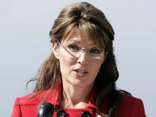 Sarah Palin Steps Down