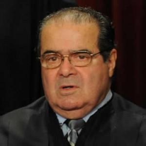 Astrology of Antonin Scalia