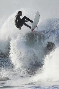 surfer fly
