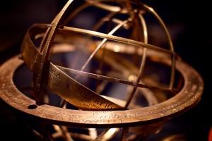 zodiac globe