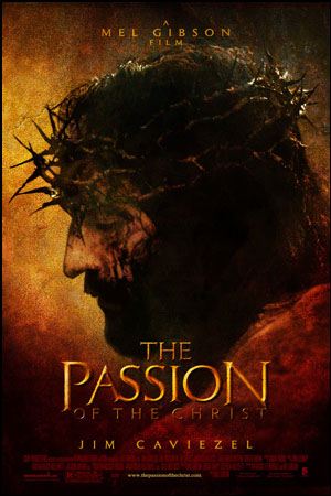 Mel Gibson The Passion