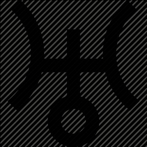 Uranus Symbol Star World News