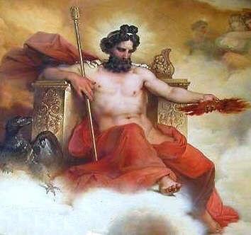 Jupiter Astrology Meaning