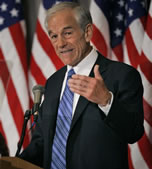 Ron Paul and Vedic Astrology