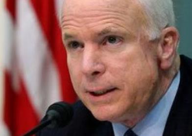 John McCain Success Astrology 2008