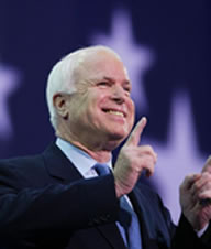 The Astrology of John McCain
