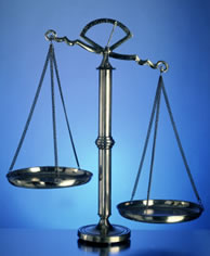 Scales of Libra
