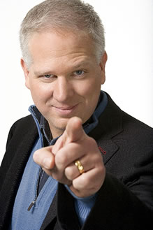 The Astrology of Glenn Beck