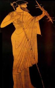 Jupiter-Zeus