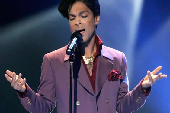 Astrology of Prince: His Life