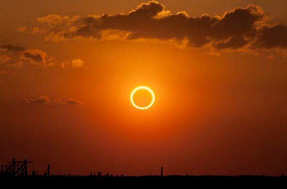 The Emergence of Free Will: Total Solar Eclipse Sept 2016