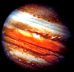 May 2018: Bright Jupiter - Star World News