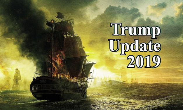 Trump Astrology Update 2019: Impeachment or Not?