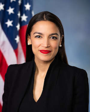 astrology of alexandria ocasio-cortez