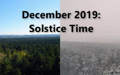 December 2019 Predictions: End of the Decade and Solstice