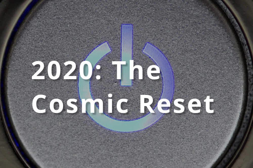 January 2020 Predictions: Historic Reset
