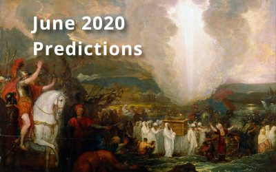 June 2020 Predictions: Eclipses, Retrogrades, and Solstice