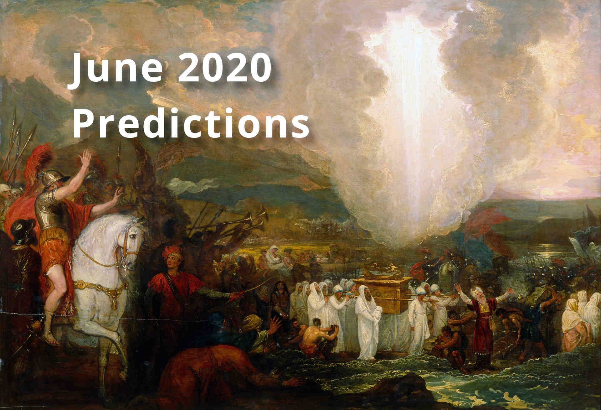 June 2020 Astrology Predictions