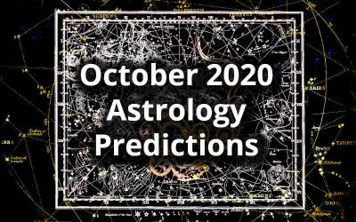 October 2020 Vedic Astrology Predictions