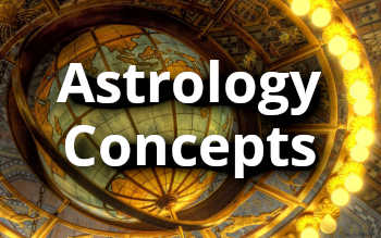 Astrollogy Concepts