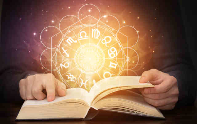 Vedic Astrology Concepts