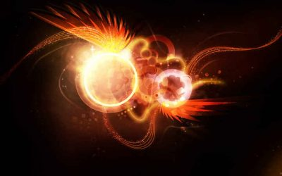 March 2021 Astrology Predictions: From the Black Swan to the Fiery Phoenix