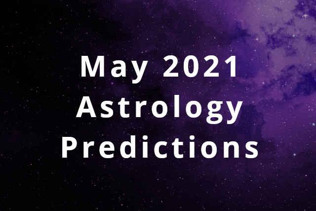 May 2021 Predictions: Defying the Social Collective