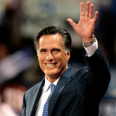 Will Romney Win?