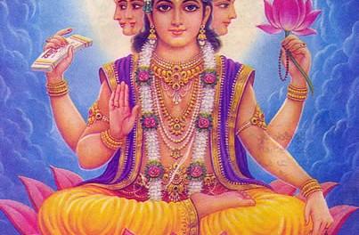 Vedic Time Epochs: Kalpas, Manvantaras, and Yugas