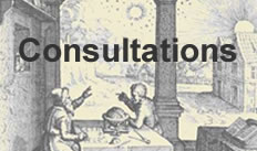 Astrology Consultations