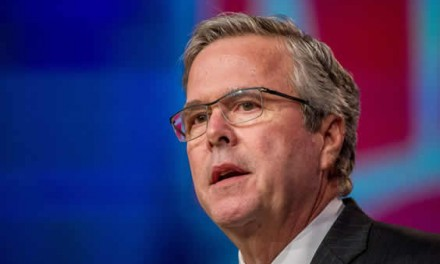 Jeb Bush Halts 2016 Run, But It Could Change