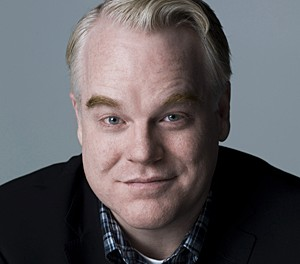 The Death of Philip Seymour Hoffman