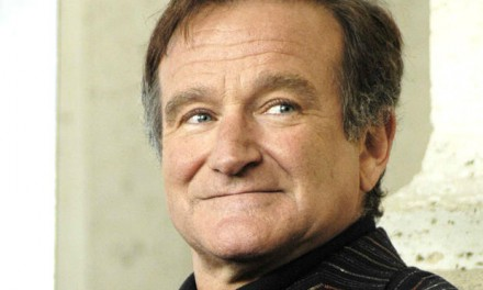 Robin Williams: The Man, His Life and Death